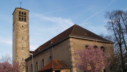 Gottesdienst zum Reformationstag in St. Georg am 31.10.2020