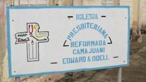 Unterstützung unserer Partnergemeinde in Kuba