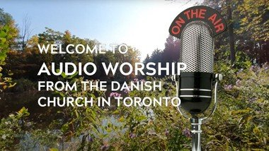 Another Audio-worship from Toronto