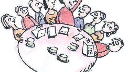 Nyt Menighedsråd
