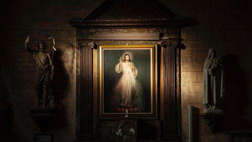 Prædiken 17. søndag efter trinitatis