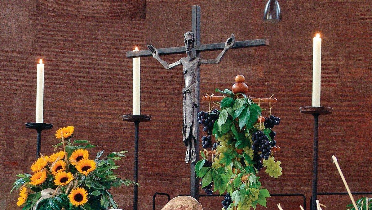 Gottesdienste vergangener Sonntage sind nun abrufbar