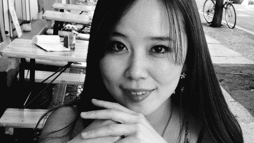 Kirchenmusikerin Megumi Hamaya stellt sich vor