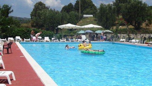 Freizeit für Jugendliche 13-15 Jahre in Italien