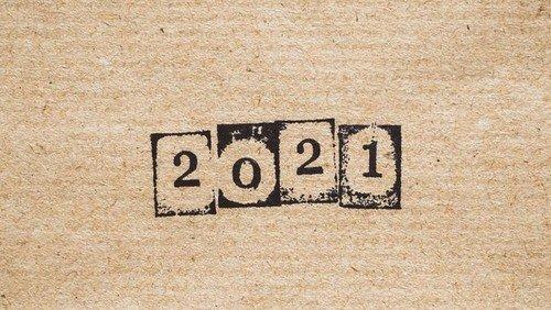 Jahresplanung 2021