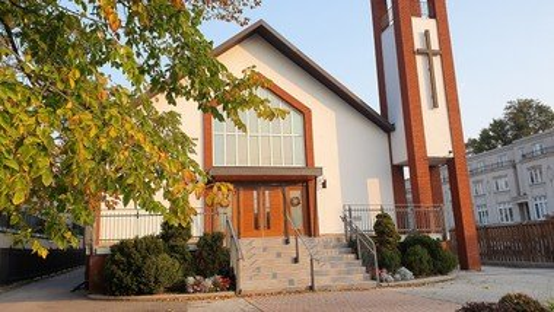 The Danish Church of Toronto AGM 2020