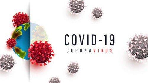 Covid-19 tilfælde konstateret