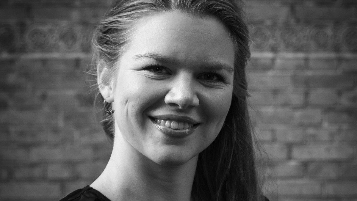 Sig velkommen til Simone Lehun Nørgaard