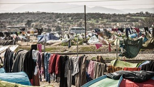 Zoom-Abend: Seenotrettung und Flüchtlinge in Griechenland – Diese Projekte helfen