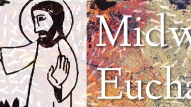 Join us at 11:30  in church or on line for our latest  midweek Eucharist for Wednesday
