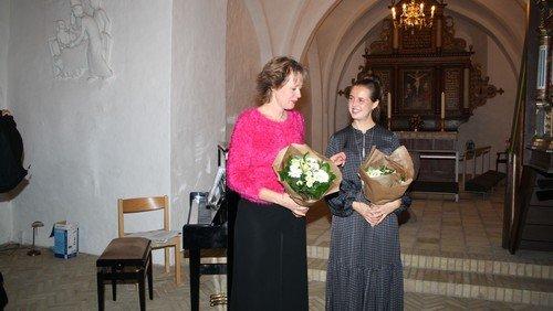 2020 Åbningskoncert i Sct. Hans Kirke