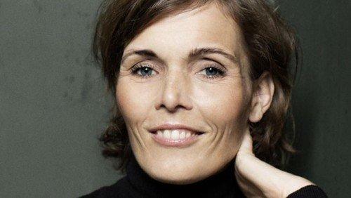 Anne Lise Marstrand-Jørgensen prædiker