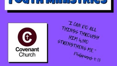 Covenant Youth Ministries