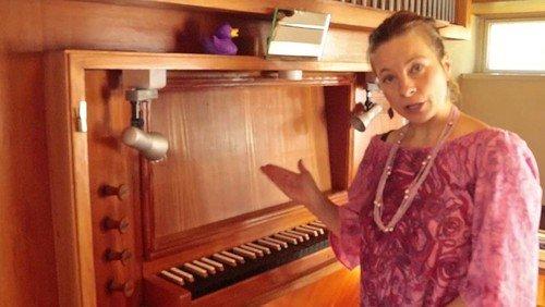 Die Orgelrätselreise geht weiter