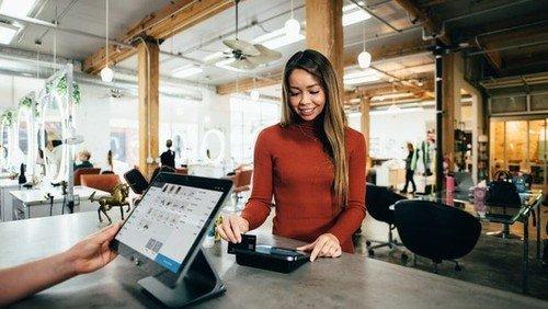 EC-Terminals: Kontaktlos bezahlen an Kiosk und Kasse von St. Marien