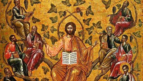 18. søndag efter trinitatis (2. tekstrække) 11. oktober 2020