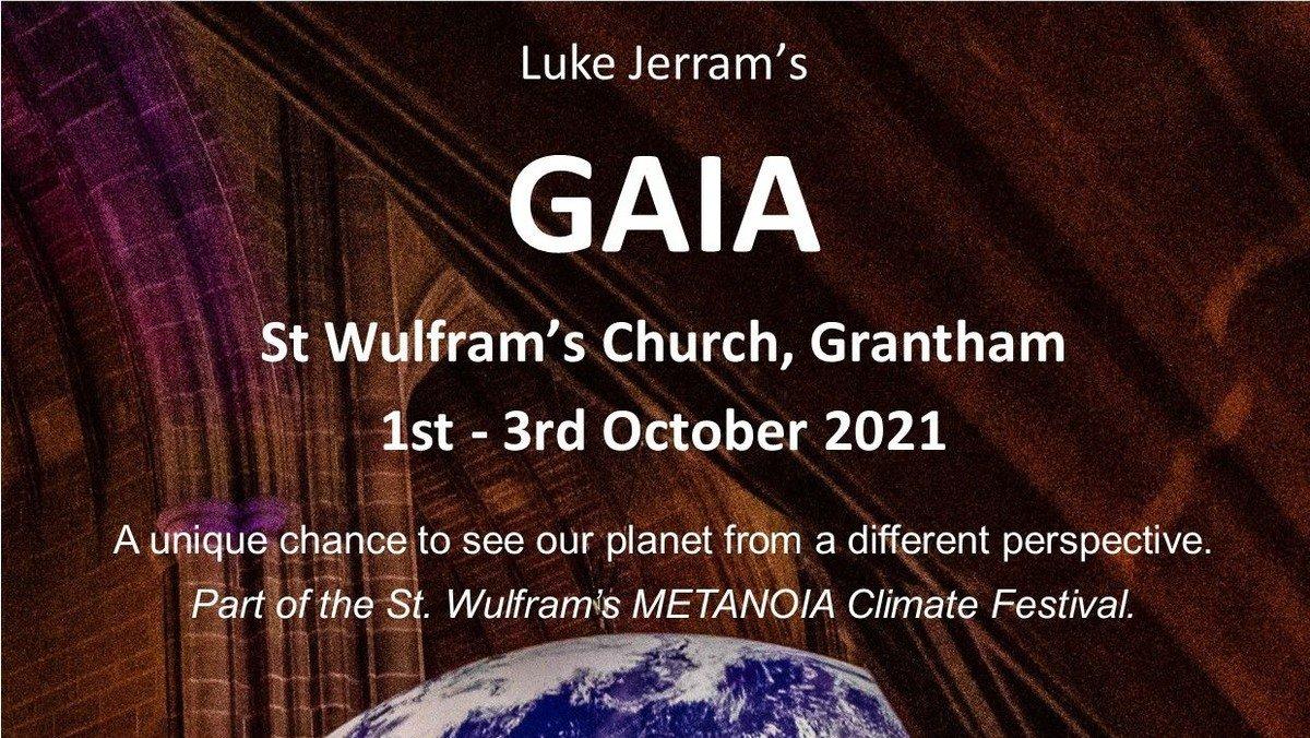 Metanoia Climate Festival 2021