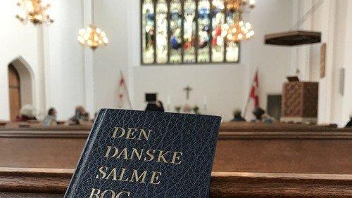 Tier 2 og Den Danske Kirke