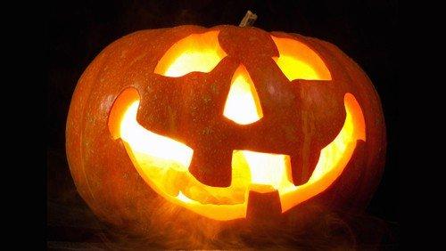 (U)hyggelig Halloween
