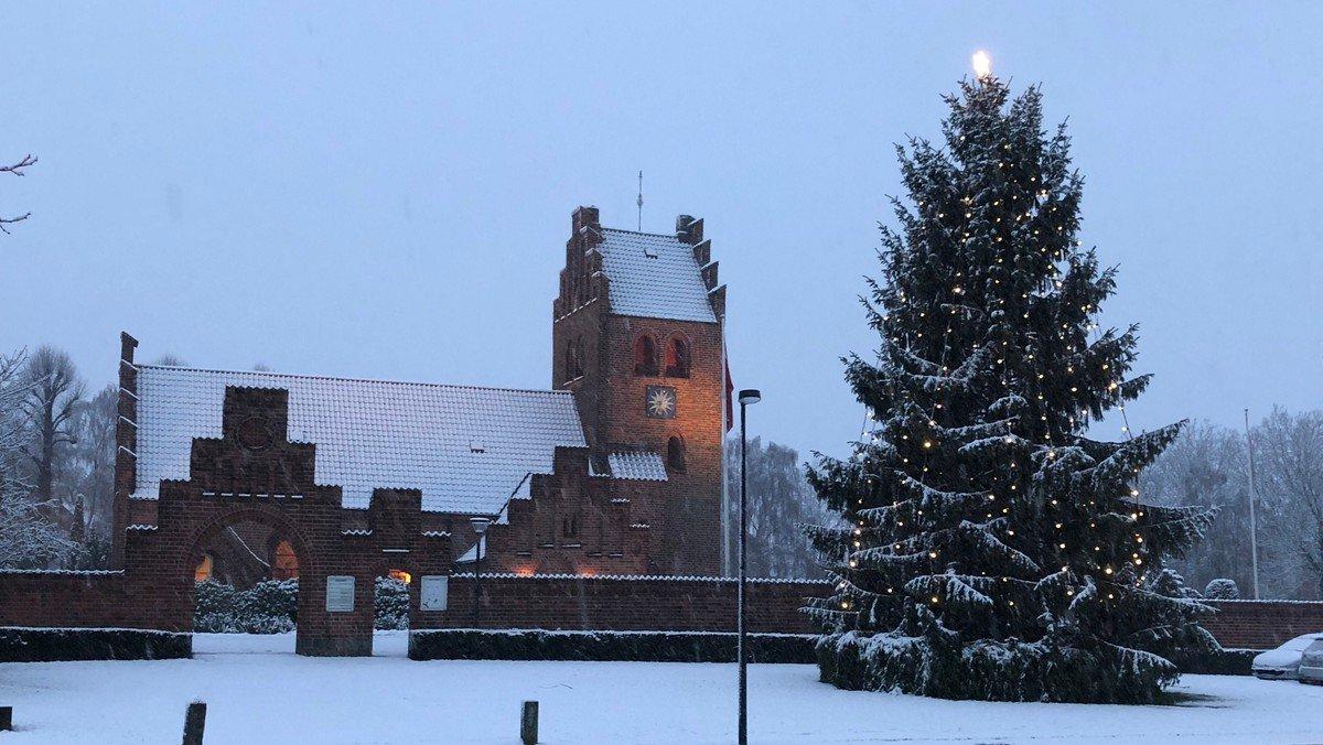 Julehjælp i Herlev Sogn