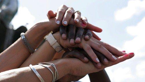 Jetzt Fördermittel beantragen - Der Kirchenkreis unterstützt gemeindliche Projekte zur Integration geflüchteter Menschen