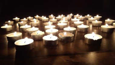 Simple Sunday Service 25th October: Prayers and Readings