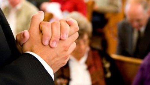 Bøn i denne tid