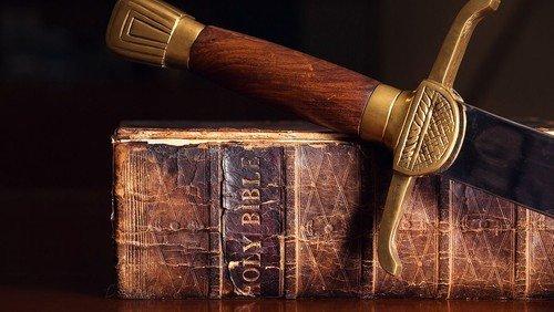 In der Schule der Gerechtigkeit Gottes Teil 2