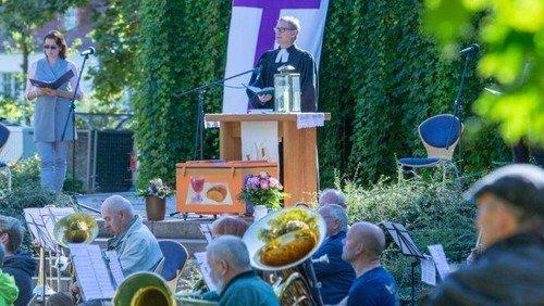 Seminarwochenende mit dem Harmonic Brass Quintett vom 2. bis 4.10.2020 in Müllrose