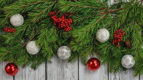 Weihnachten fällt in diesem Jahr nicht aus!