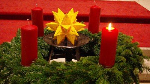 Adventszeit gestalten