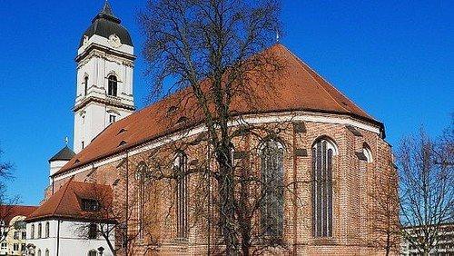 Fürstenwalde: 550 Jahre Dom St. Marien  & 25 Jahre Wiedereinweihung