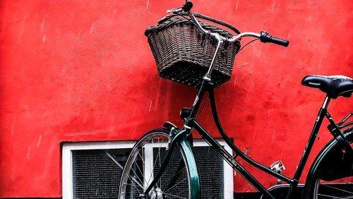 Bethlehemskirken har fået et cykelværksted!