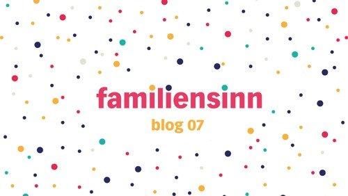 Eltern- und Familienblog: (07) Hochsensibilität – wenn die Filter fehlen
