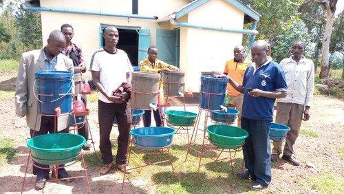 Tansania - Land unserer Partner