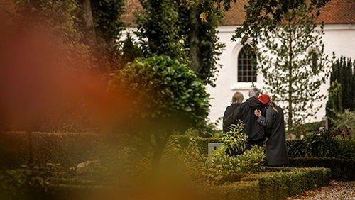 Allehelgengudstjenester i Sæby Kirke