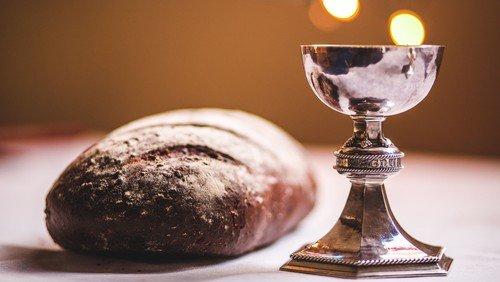 Common Worship Service of Holy Communion - Sunday 1st November