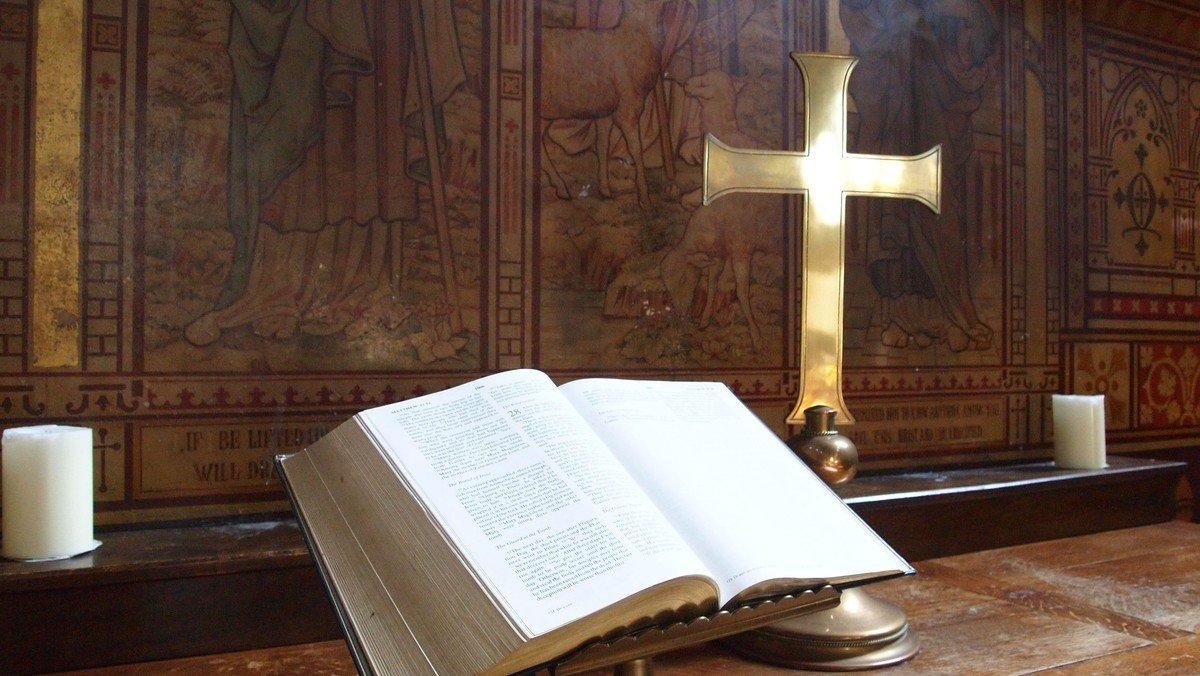 Sunday Talk, Nov 1- 1 Thessalonians 1