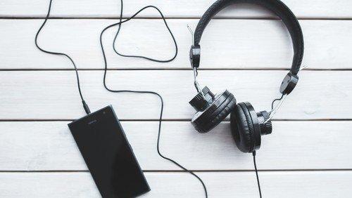 Online-Gottesdienst und Predigtpodcast