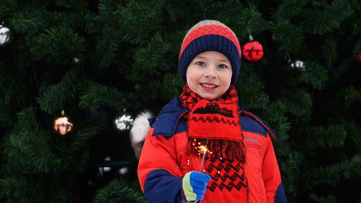 Sognets julehjælp