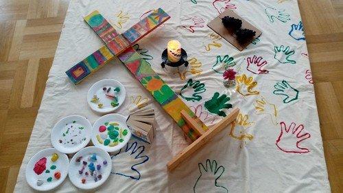 Kinderkirche – Was die Geschichte Daniels uns für heute zeigt