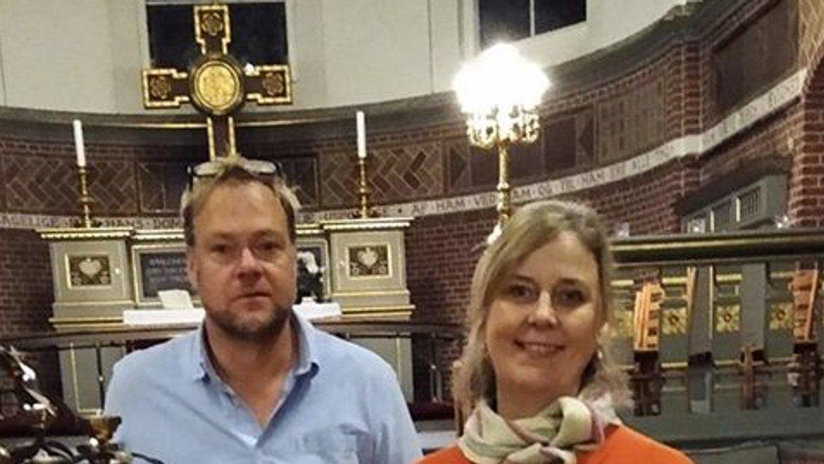 Lyt til foredraget Magt og Omsorg med Camilla Sløk
