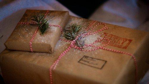Ansøgning om julehjælp