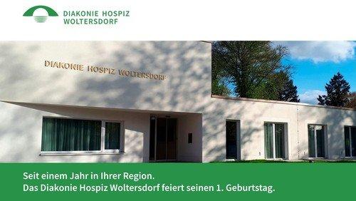 Hospiz Woltersdorf