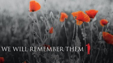 Remembrance Sunday 8th November: Service Sheet