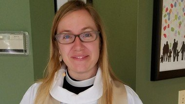From The Vicar: The Hardest Blessing