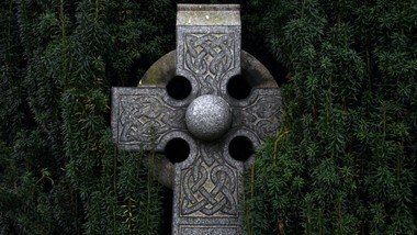 Zoom Advent Quiet Morning inspired by Celtic Spirituality: Welcoming the Stranger  Dec. 5th from 9-Noon