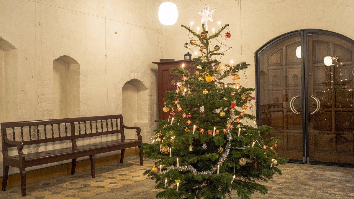 Tilmelding til julens arrangementer