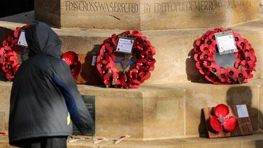 Service and Act of Remembrance