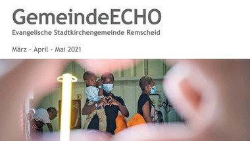 GemeindeECHO 2 2021